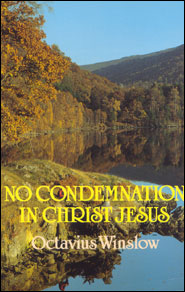 No Condemnation in Christ Jesus Grace and Truth Books