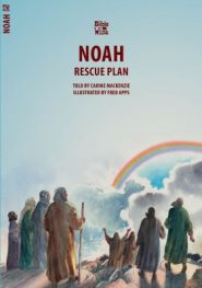 Noah Rescue Plan Grace and Truth Books