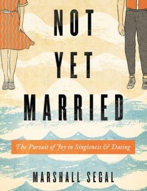 Not Yet Married book cover