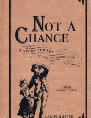 Not a Chance book cover