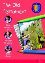 Old Testament Grace and Truth Books