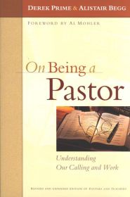 On Being a Pastor Grace and Truth Books