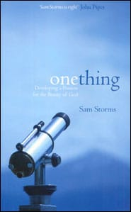 One Thing Grace and Truth Books