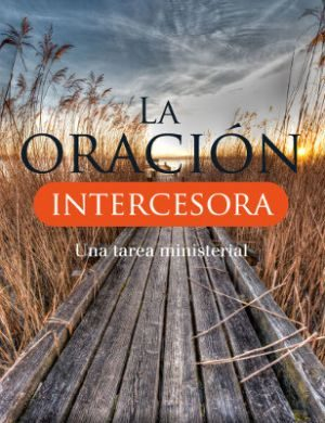 La Oracion Intercesora book cover