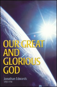 Our Great and Glorious God Grace and Truth Books