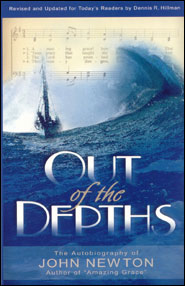 Out of the Depths Grace and Truth Books