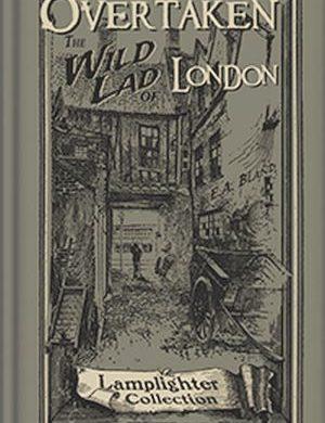 Overtaken book cover