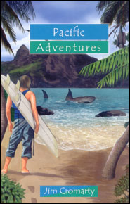 Pacific Adventures Grace and Truth Books