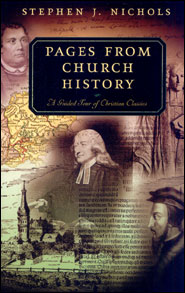 Pages from Church History Grace and Truth Books