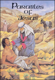 Parables of Jesus Grace and Truth Books