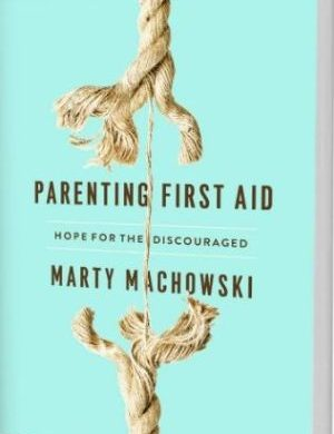 Parenting First Aid book cover