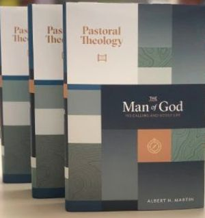 Pastoral Theology 3 volume set book image