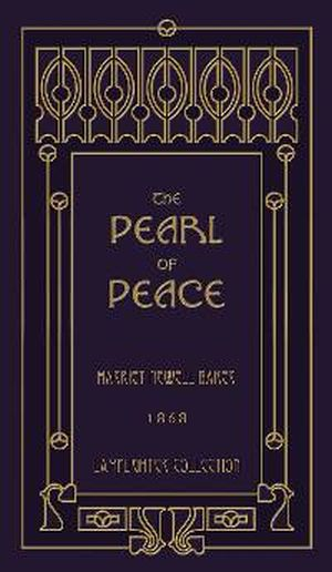Pearl of Peace Grace and Truth Books