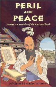 Peril and Peace Grace and Truth Books