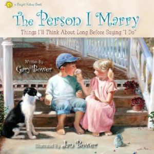 The Person I Marry book cover