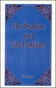 The Pharisee and the Publican Grace and Truth Books