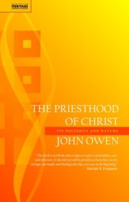 The Priesthood of Christ Grace and Truth Books