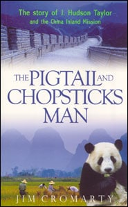 The Pigtail and Chopsticks Man Grace and Truth Books