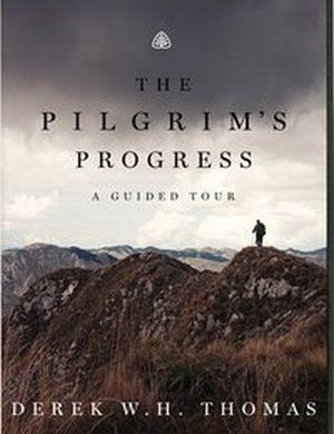 Pilgrim's Progress DVD cover image