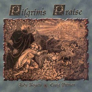 Pilgrim's Praise CD cover