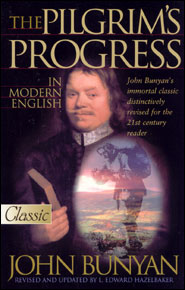 Pilgrim's Progress in Modern English Grace and Truth Books