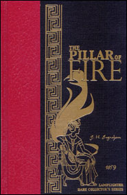The Pillar of Fire Grace and Truth Books