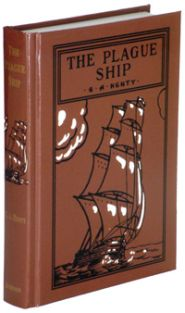 The Plague Ship Grace and Truth Books
