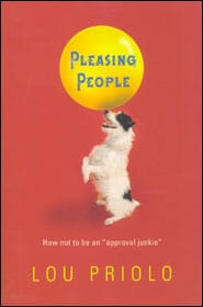 Pleasing People book cover