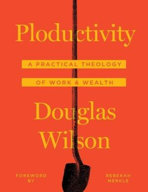 Ploductivity book cover