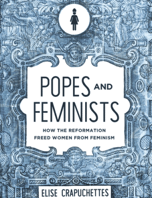 Popes and Feminists book cover