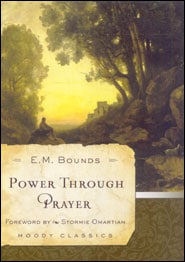 Power Through Prayer Grace and Truth Books