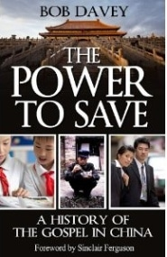 The Power to Save Grace and Truth Books