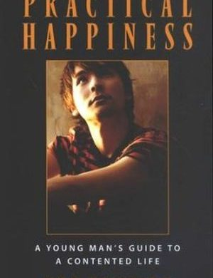 Practical Happiness book cover