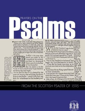 Prayers on the Psalms book cover