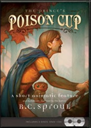 PrincesPoisonCupDVD