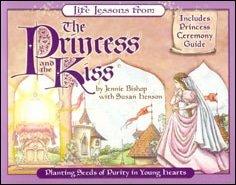 PrincessandKissLifeLessons