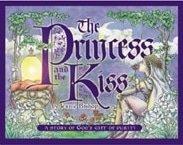 PrincessandtheKiss