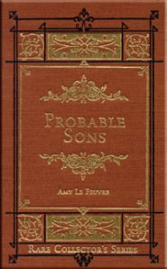 Probable Sons Grace and Truth Books