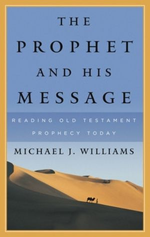 The Prophet and His Message book cover