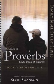 The Book of Proverbs Grace and Truth Books