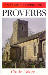 Proverbs Grace and Truth Books