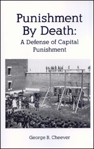 Punishment by Death Grace and Truth Books