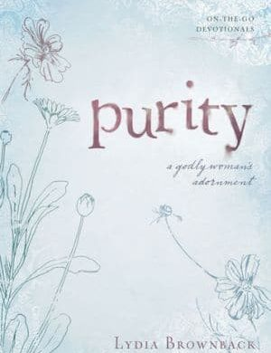 Purity Grace and Truth Books