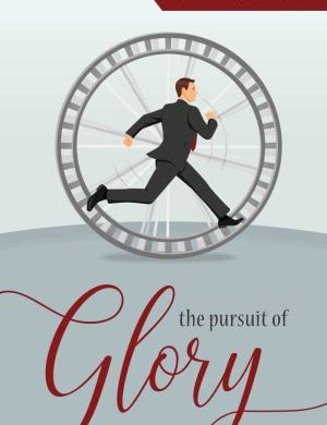 The Pursuit of Glory book cover