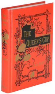 The Queen's Cup Grace and Truth Books