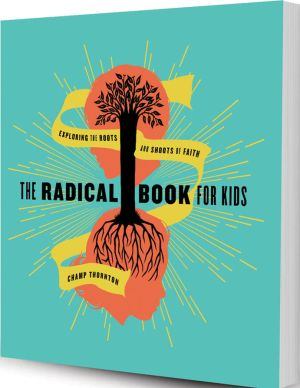 The Radical Book for Kids book cover
