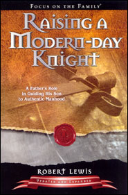 Raising a Modern-Day Knight Grace and Truth Books