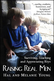 Raising Real Men Grace and Truth Books