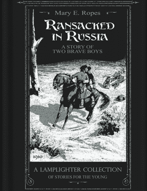 Ransacked in Russia book cover