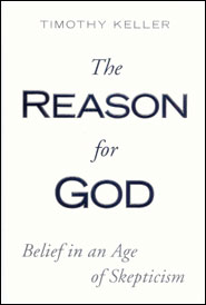 The Reason for God Grace and Truth Books